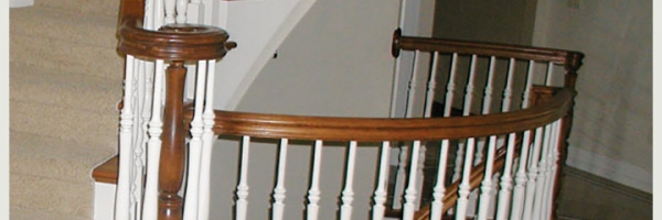 Gu0026T Wood Products   Quality Stair Parts For Contractors