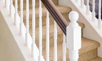 G&T Wood products stairways